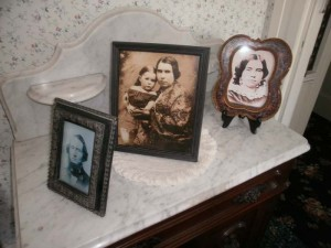 Pictures Of Lizzie, and parents