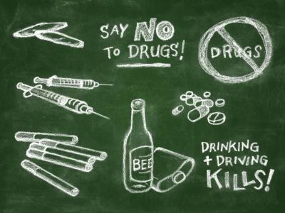 Days Of Truth – Day 20: Your Views On Drugs and Alcohol
