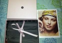 June Glossybox 2012 ~ Summer Simplicity