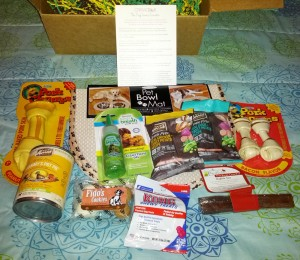 The Dog Lovers Cravebox