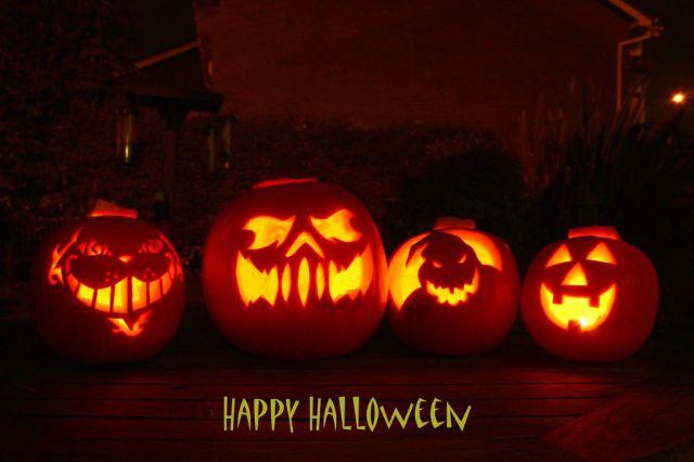 happy hallowee