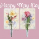 Happy May Day 2013