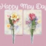 Happy May Day 2013