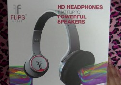Review: Flips Audio HD Headphones