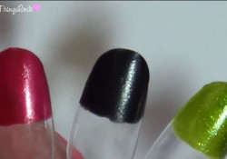 Drugstore Nail Polish Haul & Swatches