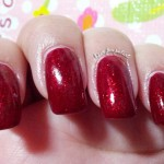 Ruby Pumps - China Glaze