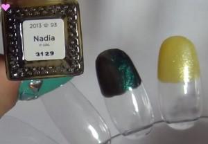 Nadia by Julep Maven