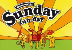 Sunday Funday or Is It?