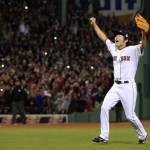 Boston Red Sox Win 2013 World Series