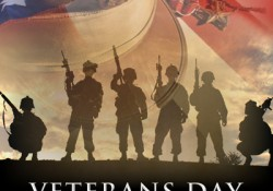 Remember Those That Served – Thank you!