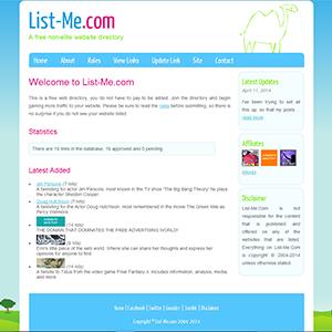 List-Me.com