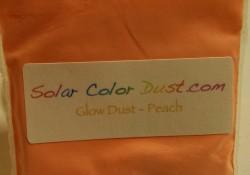 Solar Color Dust Haul