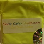 SolarColorDust