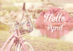 Hello-April-My-Month