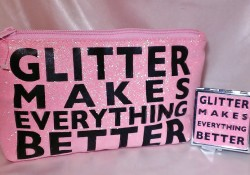 Glitter Crazy ~ Love The Sparkle