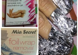 Gel Wraps VS Foil Wraps VS Foil & Cotton Pads – Which is better?