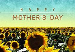 Happy Mother's Day – Missing My Mom ~ I Love You!