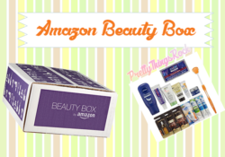 Amazon Beauty Box Free After Credit