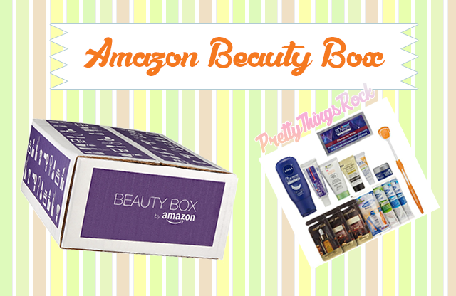 AmazonBeautyBox