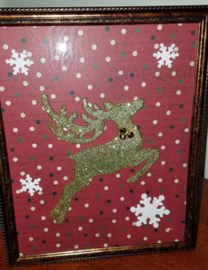 Dollar Tree DIY Reindeer